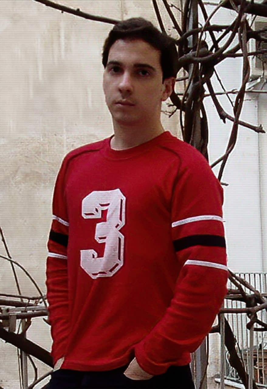 Claudio Alessio Musso