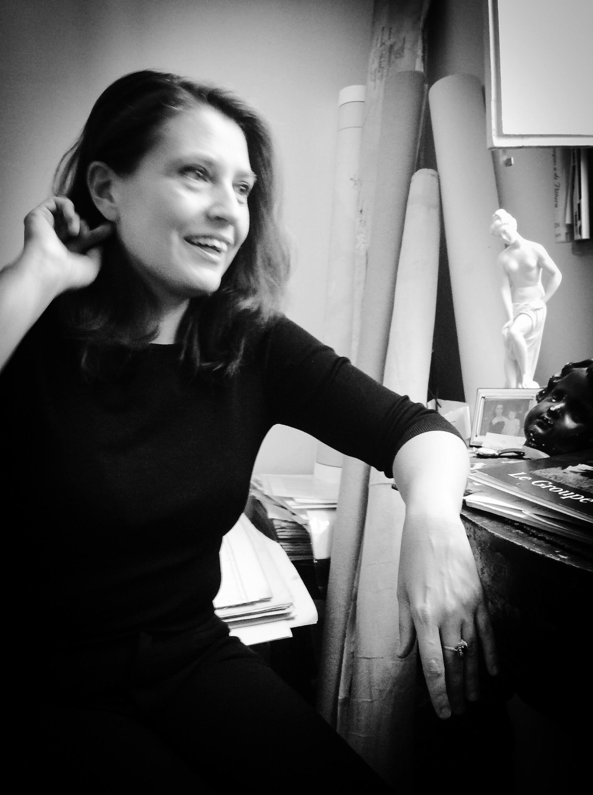 Rossana Taormina
